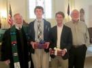 Celebrating Recent Graduates