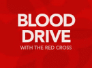 Red Cross Blood Drive – March 17th, 9 AM – 2 PM