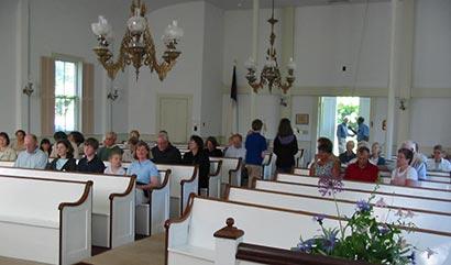 DFCC Congregation