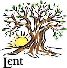 Lent at DFCC