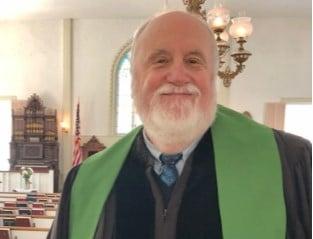 Meet Rev. David Butler