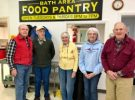 Despite the pandemic, DFCC is active helping our community